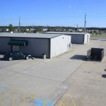 Building leased for parties, baby showers, etc…call office for availability
